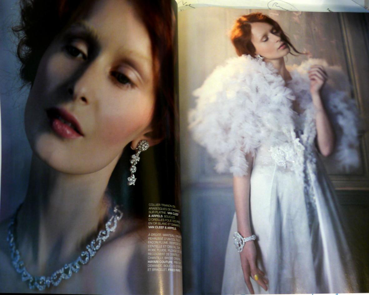 Hayari Mariage Oui Magazine Conte de fées