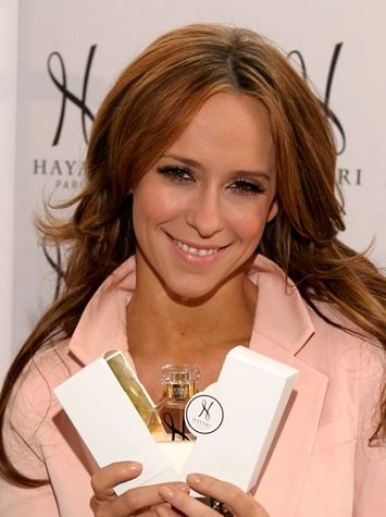 Jennifer Love Hewitt at Celebrity Gifting Suite