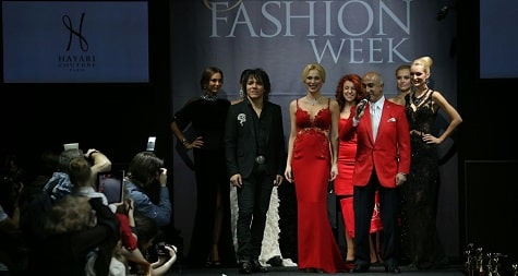 Moscow 2013 – Fashion Week