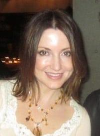 Nicole Muj