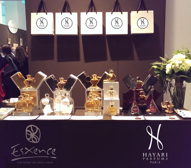 Esxence l 39 me de la parfumerie d 39 art - Maison de la parfumerie ...