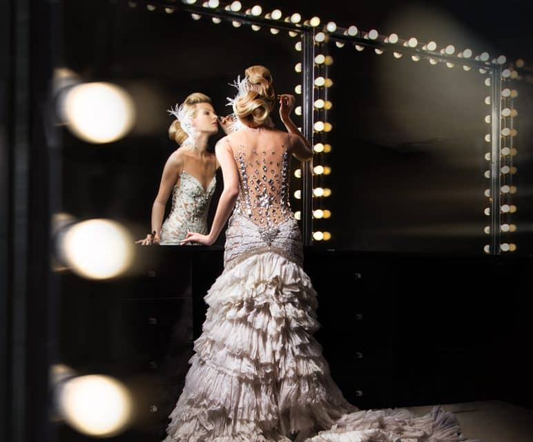 Princess Style Clean Line And Rock Bohemian Wedding Gowns