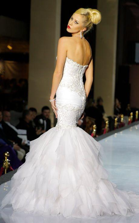 hayari wedding dress