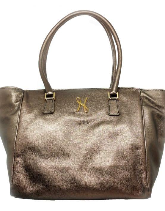 Street Bag Golden Brown