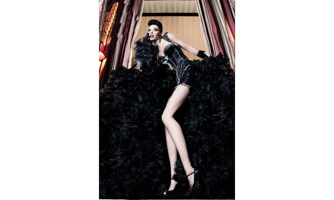 maison de couture paris robes de soir e sur mesure. Black Bedroom Furniture Sets. Home Design Ideas