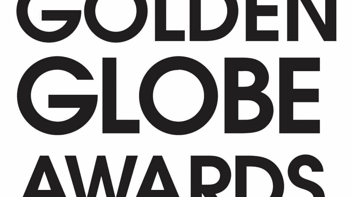 Golden Globe awards with Hayari Paris