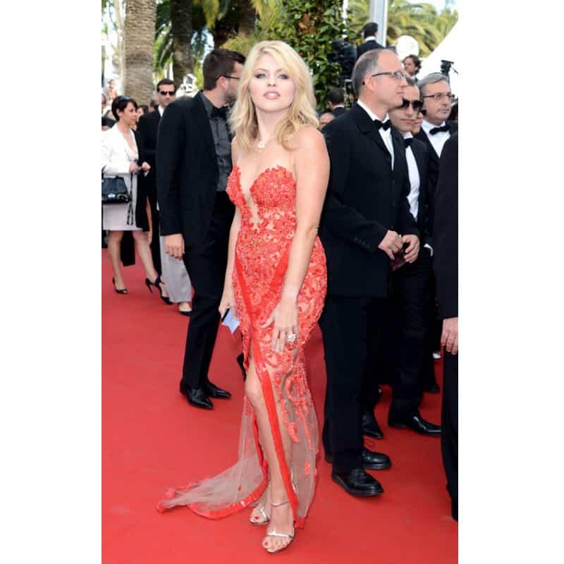 Hayari at Cannes